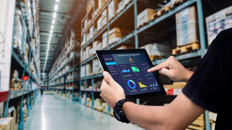 Sofortabschreibung oder degressive Abschreibung von digitalen Wirtschaftsgütern z.B. im Warehousemanagement sind zu überlegen.