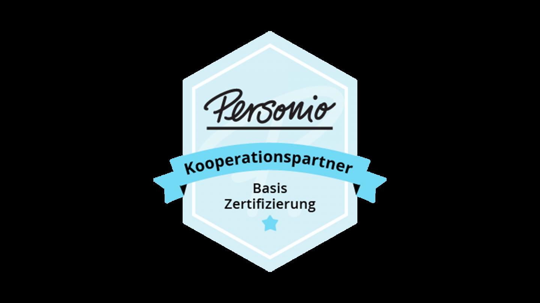 Partnerschaft von Personio und SWMP Part GmbB.